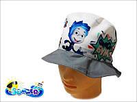 Шляпы для мальчиков опт
