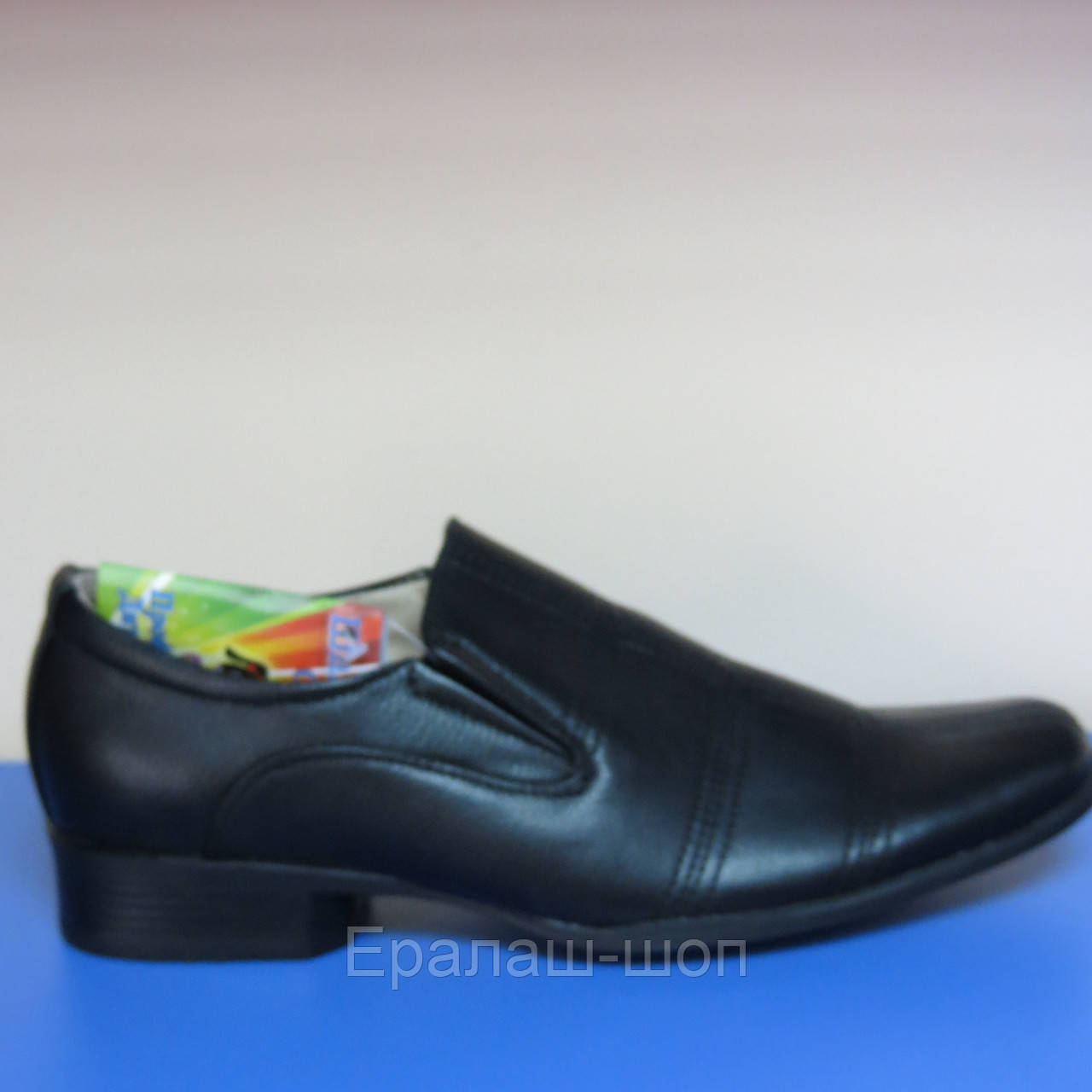 448c8bc15 Распродажа!Туфли для мальчика Шалунишка 36р, цена 250 грн., купить в ...