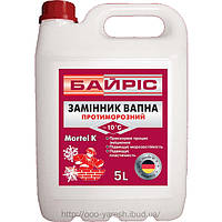 Противоморозный пластификатор  Байріс 10 л