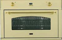 Встраиваемый духовой шкаф шириной 90 см в классическом стиле ILVE 900C-MP