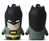 Флешка Бетмен 16 гб силикон