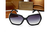 Солнцезащитные очки GUCCI 566 (black)