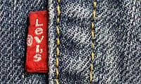 Модельный ряд джинс Levi's