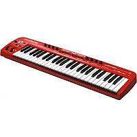 Миди-клавиатуры BEHRINGER U-CONTROL UMX490