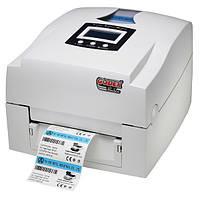 Термотрансферный принтер этикеток Godex EZPI-1300, 300 dpi