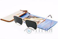 Перфорационные очки тренажеры Федоровские 107