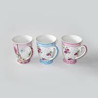 Чашка 3 дизайна