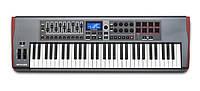 Миди-клавиатуры Novation Impulse 61