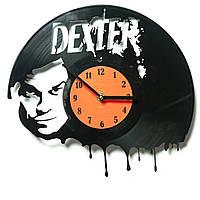 Часы виниловые Dexter