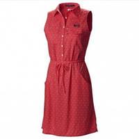 Женское платье Columbia SUPER BONEHEAD™ II SLEEVELESS DRESS темно-синее FL5052 673