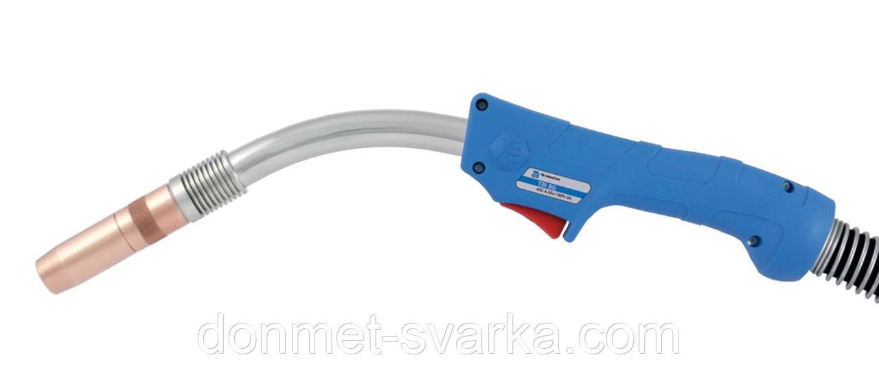 Горелка  TBI 8G-blue-3м-ESG