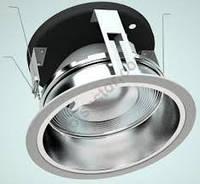 Светильник встроенный DLG 232, 2*32W