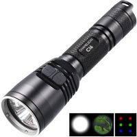 Фонарь Nitecore CI6 (Cree XP-G2 R5 + infrared LED, 440 люмен, 13 режимов, 1x18650), фото 2