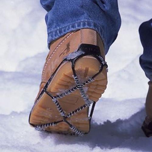 Ледоступы, снегоступы