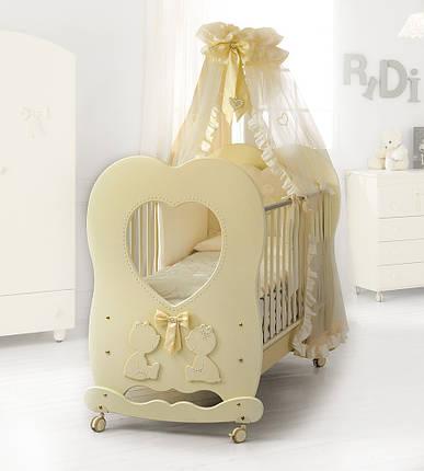 Кроватка Baby Expert LETTINO ALOHA, фото 2