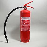 Перезарядка, ТО огнетушителя ВП-3
