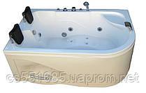 052 (180х120х66 см) - Гидромассажная ванна (гидрованна) KO&PO