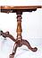 Стол обеденный, раскладной Дуэт деревянный, фото 3
