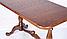 Стол обеденный, раскладной Дуэт деревянный, фото 4