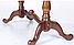 Стол обеденный, раскладной Дуэт деревянный, фото 7