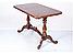 Стол обеденный, раскладной Дуэт деревянный, фото 8