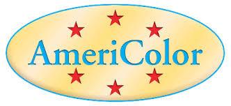 Гелевые красители  Аmericolor купить