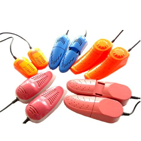 Сушилки для обуви и перчаток