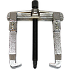 Съёмник двухзахватный рельс 80мм HS-E1138 HESHI TOOLS