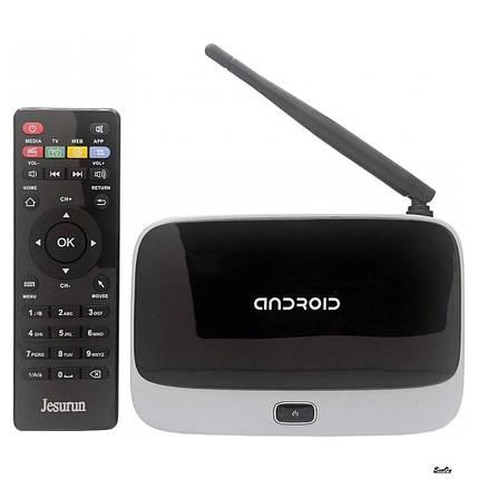 Android  TV BOX CS918 (NG), фото 2
