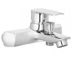 Смеситель для ванны Invena Corso BW-81-001