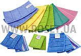 Набор разнообразных салфеток для уборки - Star Cleaner (Стар Клинер), фото 3