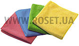 Набор разнообразных салфеток для уборки - Star Cleaner (Стар Клинер), фото 4