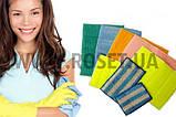 Набор разнообразных салфеток для уборки - Star Cleaner (Стар Клинер), фото 6