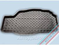 Пластиковый коврик в багажник для Ford Mondeo Hybryda Sedan с 2014-