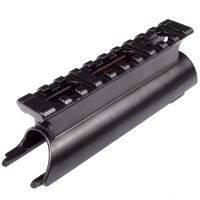 Кронштейн, тактический обвес с планкой Пикатинни (СКС, 21mm)