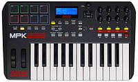 Миди-клавиатуры Akai MPK225