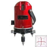Уровень лазерный Siamas SA231 (1V1H3D, 3хАА)