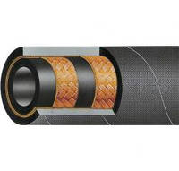 Рукав высокого давления  2SN 6,4х15.0mm 400bar Semperit