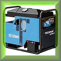 Генератор бензиновый SDMO Technic 10000 E AVR