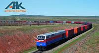 Украина присоединилась к Транскаспийскому транспортному маршруту