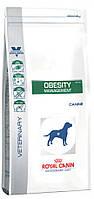 Лечебный корм для собак Royal Canin Obesity Dog - ожирение