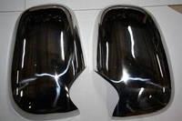 Ford Transit 96-00 накладки на зеркала нерж