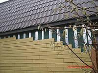 Вентилируемый фасад «Донрок» - Сканрок, Марморок, Донецк.