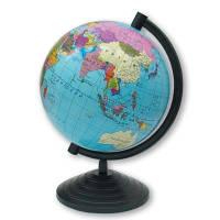 Глобус политический, диаметр 16 см (укр)