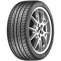 Летние шины Dunlop SP Sport MAXX 255/45 R19 100V MO