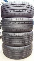 Шины б/у 255/45/20 Bridgestone Dueler H/P Sport