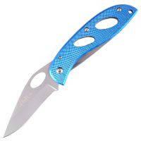 Нож TEKUT PENGU LK4118 (длина: 16.9cm, лезвие: 7.0cm)