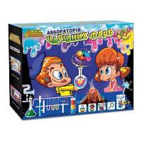 Настольная игра Easy Science Лаборатория волшебных красок (45007)