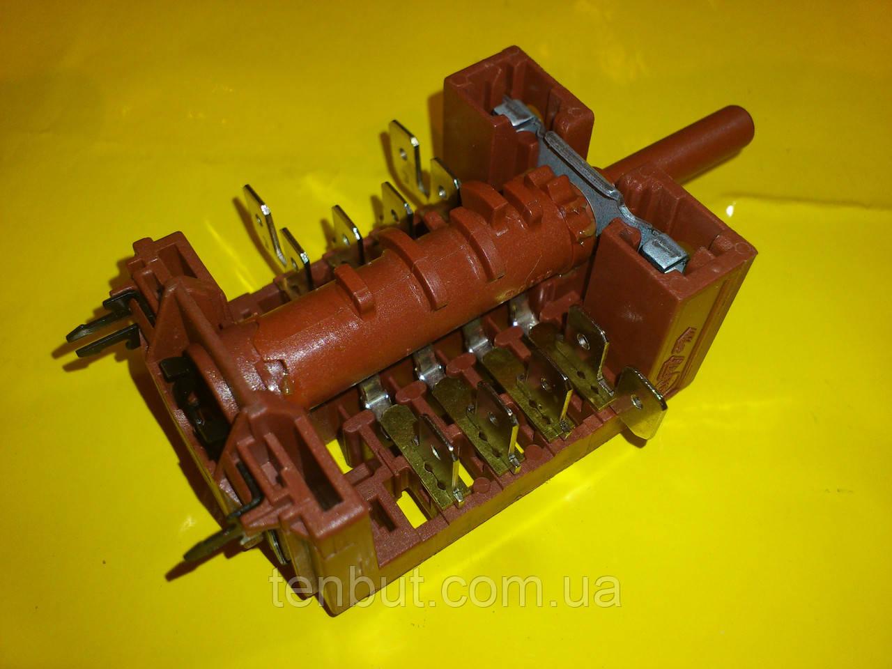 Перемикач для електродуховки HANSA 820405 / 5-ти позиційний виробництво Іспанія