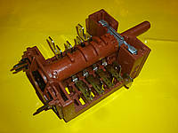 Переключатель для электродуховки HANSA 820405 / 5-ти позиционный производство Испания